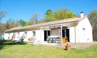vente Maison / Villa 6 pièces Annesse et Beaulieu