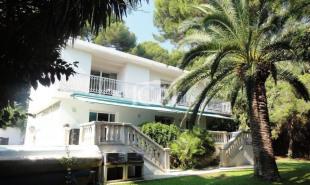 vente de prestige Maison / Villa 5 pièces Cap d'Antibes