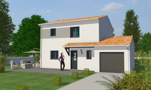vente Maison / Villa 3 pièces Saint-Drézéry