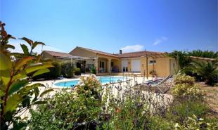vente Maison / Villa 8 pièces Ferrals-les-Corbières