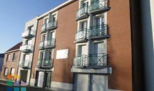 vente Appartement 1 pièce Arras
