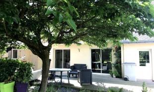 vente Maison / Villa 6 pièces Malville