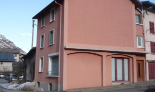 vente Maison / Villa 3 pièces Modane