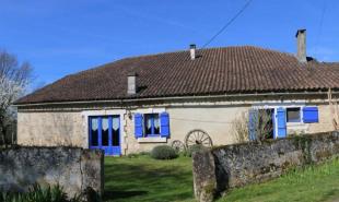 vente Maison / Villa 6 pièces Mareuil