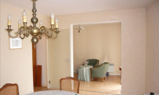 vente Appartement 4 pièces Alencon