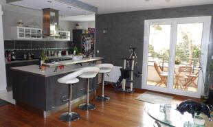 vente Appartement 4 pièces Sucy-en-Brie