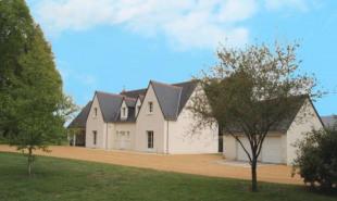 vente Maison / Villa 9 pièces La Membrolle-sur-Choisille
