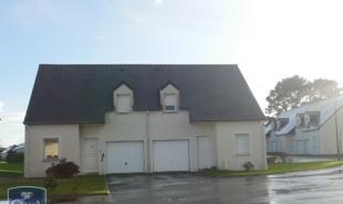 location Maison / Villa 4 pièces Crozon