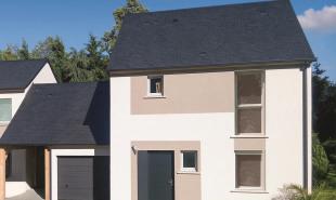 vente Maison / Villa 4 pièces Fleury-sur-Andelle