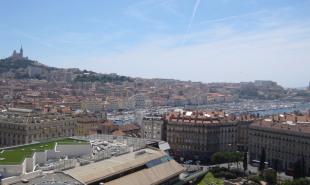 vente Appartement 4 pièces Marseille 1er