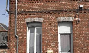 location Maison / Villa 4 pièces Le Cateau Cambresis