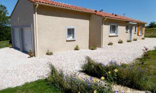 vente Maison / Villa 5 pièces Les Cammazes