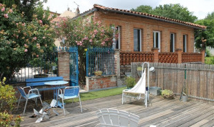 vente Maison / Villa 8 pièces Caraman