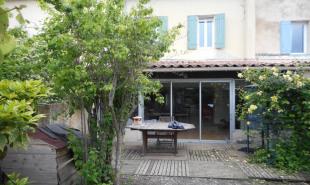 vente Maison / Villa 4 pièces Le Thor