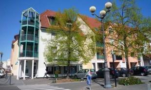 location Parking Riedisheim