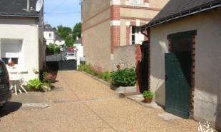 vente Maison / Villa 8 pièces La Membrolle sur Choisille
