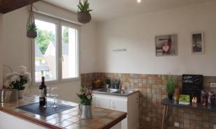 vente Appartement 4 pièces Villers St Paul