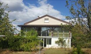 vente Maison / Villa 5 pièces Mareuil
