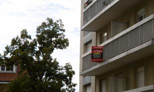 vente Appartement 4 pièces Reims