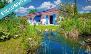 vente Maison / Villa 6 pièces Chaponnay