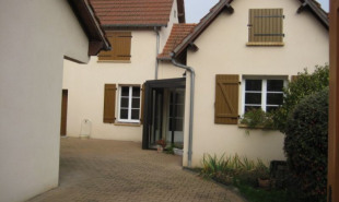 location Maison / Villa 3 pièces Gallardon