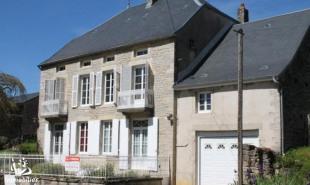 vente Maison / Villa 6 pièces Grosbois en Montagne
