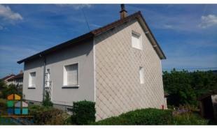 vente Maison / Villa 7 pièces Curgy