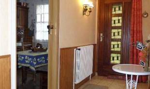 vente Maison / Villa 5 pièces Curgy