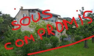 vente Maison / Villa 6 pièces Buis les Baronnies
