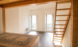 vente Appartement 2 pièces Marseille 2ème