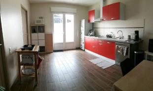location Maison / Villa 3 pièces Vouneuil sous Biard