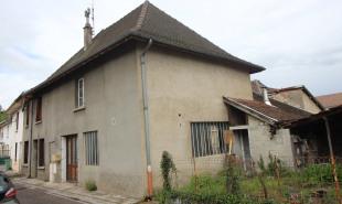 vente Maison / Villa 5 pièces Veyrins Thuellin
