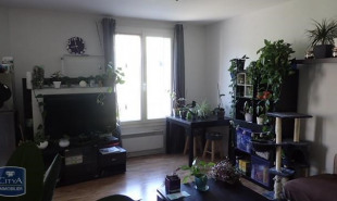 vente Appartement 2 pièces Chambery