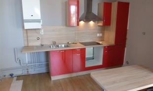 location Appartement 2 pièces Libourne