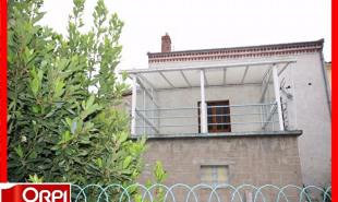 vente Maison / Villa 3 pièces Brassac les Mines