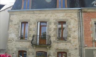 vente Maison / Villa 6 pièces Josselin