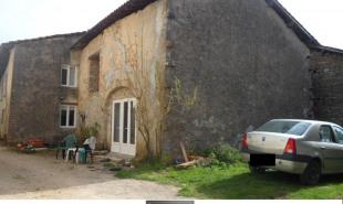 vente Maison / Villa 5 pièces Gigny