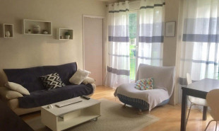 vente Appartement 4 pièces Saint-Brice-sous-Forêt
