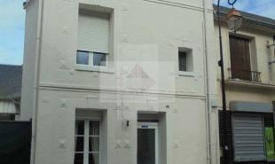 vente Maison / Villa 3 pièces Yport