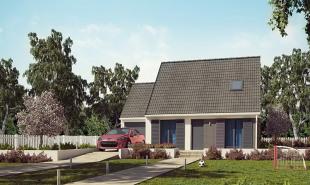 vente Maison / Villa 4 pièces La Neuville-Saint-Pierre