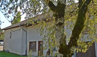 vente Maison / Villa 3 pièces Mamirolle