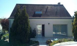 vente Maison / Villa 6 pièces Chambray-Lès-Tours