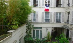 vente de prestige Appartement 5 pièces Paris 9ème