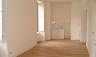 location Appartement 3 pièces Fontenay le Comte