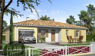 vente Maison / Villa 4 pièces Cazères