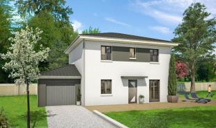 vente Maison / Villa 5 pièces Belleville sur Saone