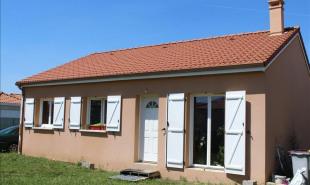 vente Maison / Villa 4 pièces Orleix