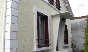vente Maison / Villa 4 pièces Clichy-sous-Bois
