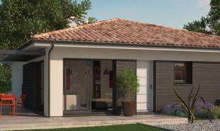 vente Maison / Villa 4 pièces Mios