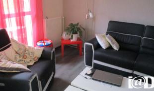 vente Appartement 4 pièces Angy